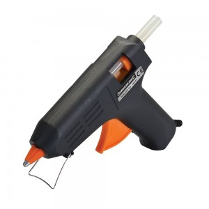 Silverline Hobby Glue Gun 230v