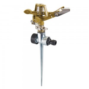 Silverline Impulse Garden Sprinkler