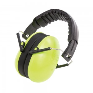 Silverline Junior/Childs Ear Defenders (Up to Age 7)