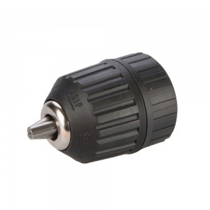 Silverline Keyless Chuck 10mm - 3/8in 24UNF