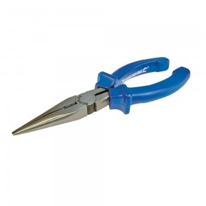 Silverline Long Nose Pliers 160mm