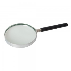 Silverline Magnifying Glass 100mm 3x