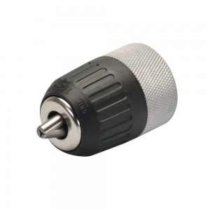 Silverline Metal Keyless Chuck 13mm - 1/2in 20UNF