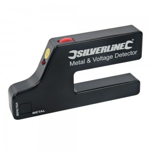 Silverline Metal & Voltage Detector