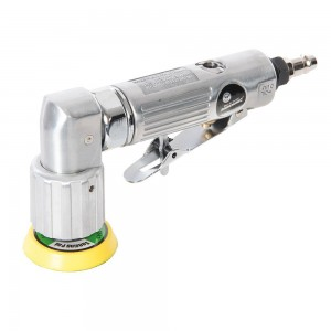 Silverline Mini Air Sander