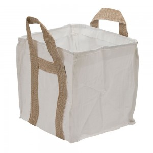 Silverline Mini Bulk Bag