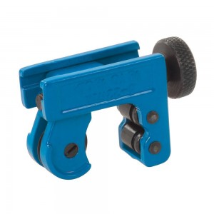Silverline Mini Tube Cutter 3-22mm