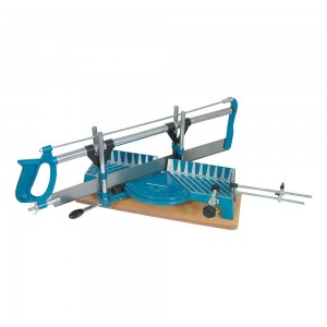 Silverline Precision Table Mitre Saw