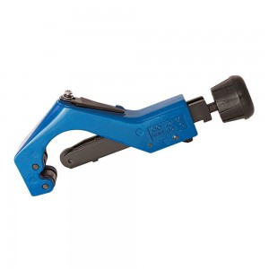 Silverline Quick Adjust Pipe Cutter 6-50mm