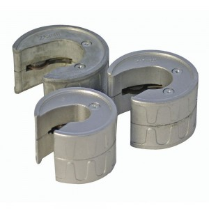 Silverline Quick Cut Pipe Cutter Wheel Set 3 Piece