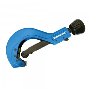 Silverline Quick Release Tube Cutter 6-64mm
