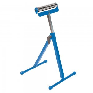 Silverline Roller Stand Adjustable 685-1080mm