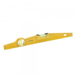 Silverline Scaffolders Spirit Level 400mm