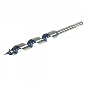 Silverline SDS Plus Wood Auger Drill Bits (6-25mm size options)