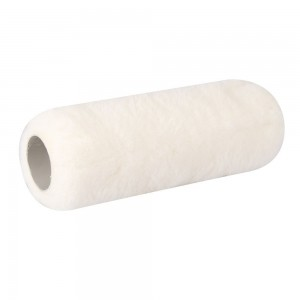Silverline Sheepskin Roller Sleeve