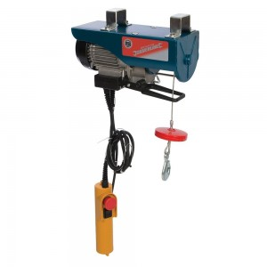 Silverline Silverstorm 500w Electric Hoist 250kg