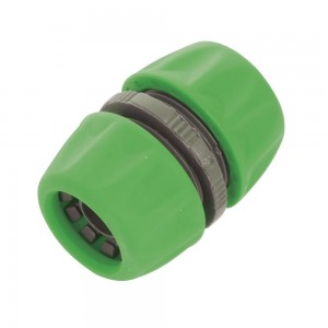 Silverline Soft-Grip Hose Repair Connector 1/2in