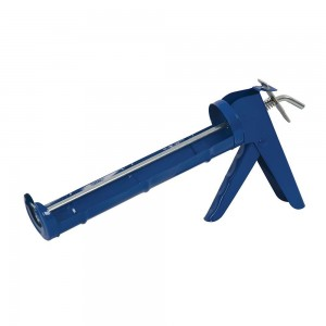 Silverline Standard Caulking Gun