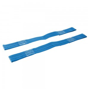 Silverline Tie-Down Securing Loop 450mm