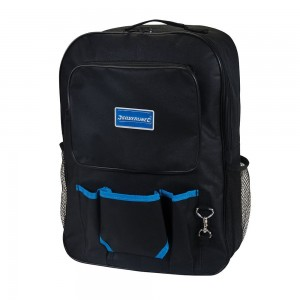Silverline Tool Back Pack Rucksack Bag 480x130x400mm