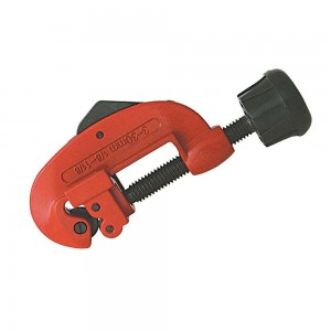 Silverline Tube Cutter 3-30mm