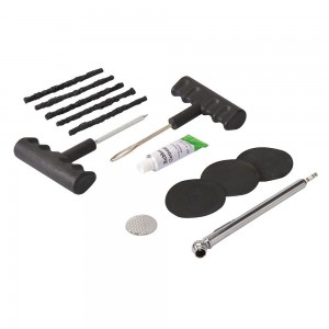 Silverline Tyre Repair Kit