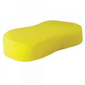 Silverline Vehicle Cleaning Sponge