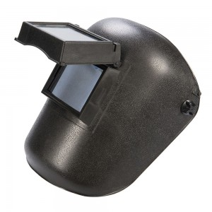 Silverline Welding Helmet Passive with Flip Up Lens