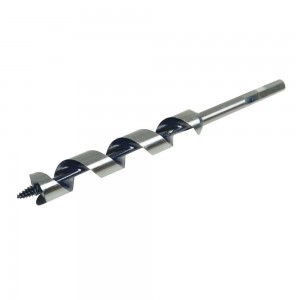 Silverline Wood Auger Drill Bits (6-32mm size options)