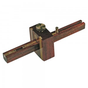 Silverline Woodworking Mortice Gauge