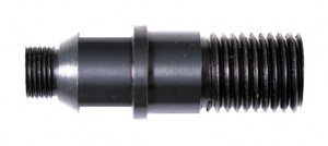 Spectrum Adaptor 1/2in BSP(M) to 11/4in UNC(M) JN65 (for Wet Core Drilling)