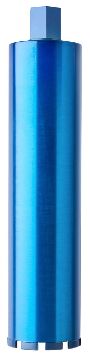 Spectrum PCX-N Wet Diamond Core Drill Bits UNC(F) (52-300mm)