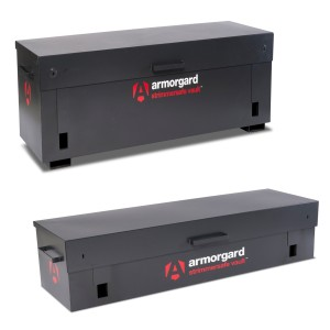 Armorgard StrimmerSafe Safety Strimmer Vault (Various Sizes)