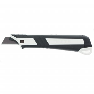 Tajima Snap Blade Knife With Extended Grip 18mm