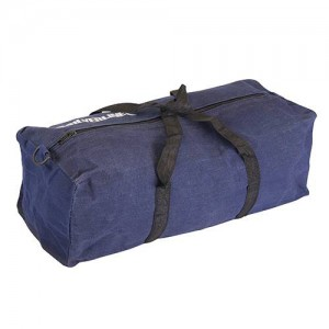 Silverline Canvas Tool Bag Heavy Duty (Various Sizes)