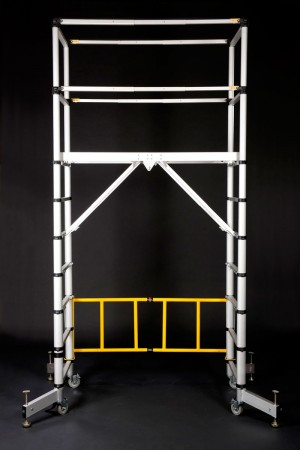 Teletower Telescopic Work Access Platform