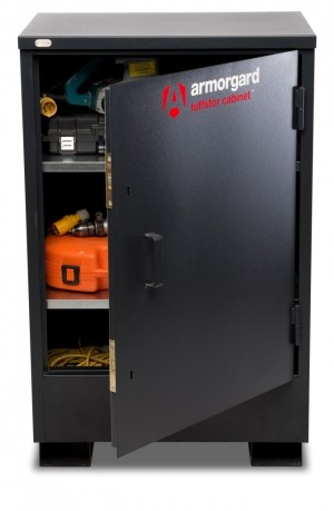 Armorgard TuffStor TSC2 Secure Tool Cabinet 800x585x1250mm
