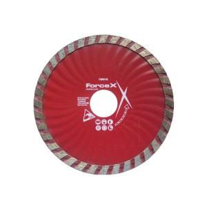 Force-X Deep Cut Concrete Diamond Blade (115mm Or 230mm)