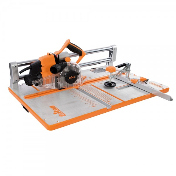 Triton Twx7ps001 910w Project Saw Bench Tool Workcentre