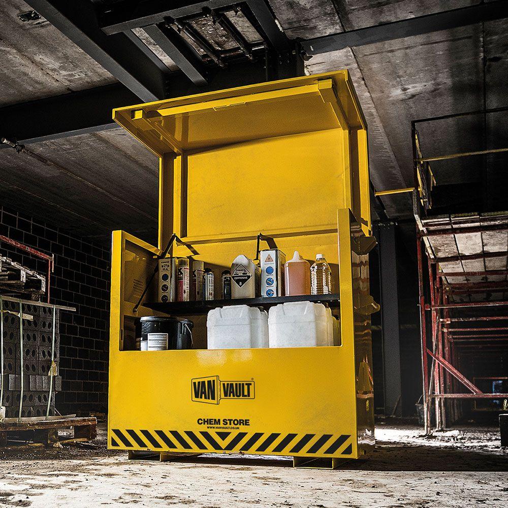 92e1161a91 Chem Store Chemical Safe Box S10069