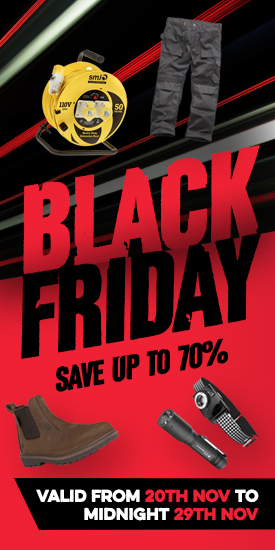 Black Friday Sale Now On! - Save Up To 70%