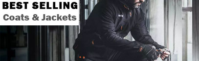Best Selling Coats and Jackets