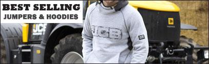 Best Selling Hoodies & Jumpers