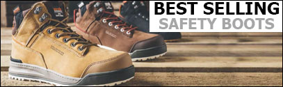 Best Selling Safety Boots