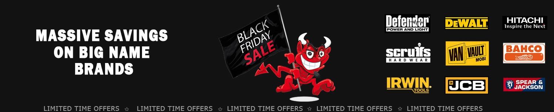 MAD4TOOLS.COM Black Friday Offer