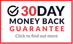 30 Days Moneyback