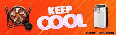 Keep Cool With Our Range Of Coolers