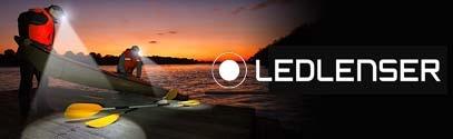 LED Lenser Lighting