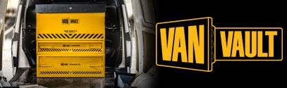 Van Vault Tool Safes