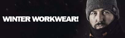 Winter Workwear Offers